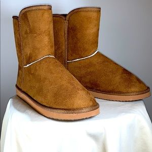 MIA Ankle Booties